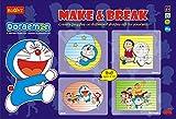 Doraemon Make & Break