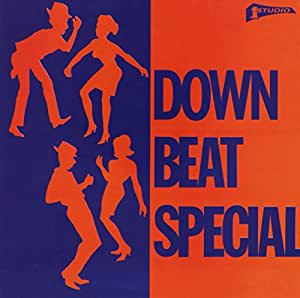 Down Beat Special Studio One (5x7 Box Set)(Rsd)