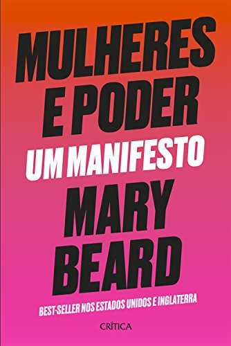 mulheres e poder um manifesto portuguese edition