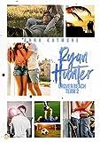 Ryan Hunter (Grover Beach Team Book 2) (French Edition)