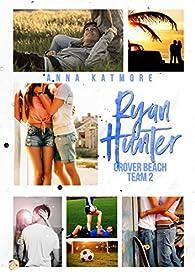 Ryan Hunter par Anna Katmore