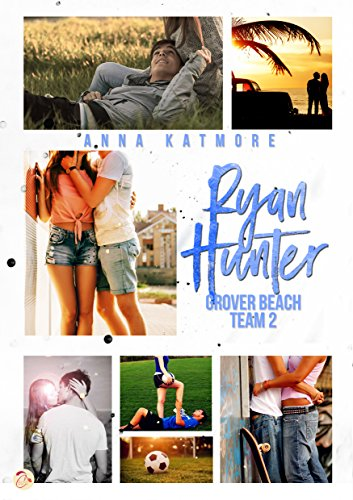 Ryan Hunter par [Katmore, Anna]