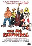 WIE DIE KARNICKEL -DVD-