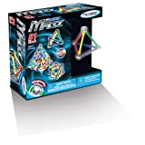 Magz 51 New Interlocking Toy Building Set by Magz
