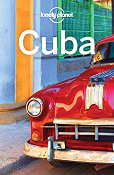 Lonely Planet Cuba (Travel Guide) (English Edition) van [Planet, Lonely, Sainsbury, Brendan, McCarthy, Carolyn]