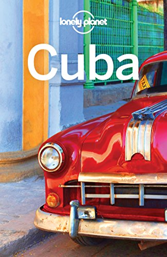 Lonely Planet Cuba (Travel Guide) (English Edition) por Lonely Planet