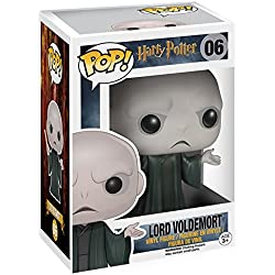 Funko POP! Harry Potter: Voldemort