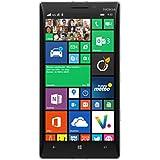 "Nokia Lumia 930 - Smartphone libre Windows Phone (pantalla 5"", cámara 20 Mp, 32 GB, Quad-Core 2.2 GHz, 2 GB RAM), naranja [Importado de Francia]"