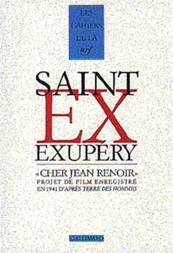 Cher Jean Renoir : Projet de film enregistré en 1941 d'après