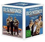 Die Olsenbande - Komplettbox (2019): 13 Spielfilme auf Blu-Ray + 4 Magnet-Sticker