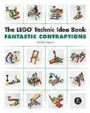 3: The LEGO Technic Idea Book – Fantastic Contraptions