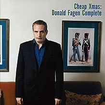 Coffret Cheap Xmas: Donald Fagen Complete