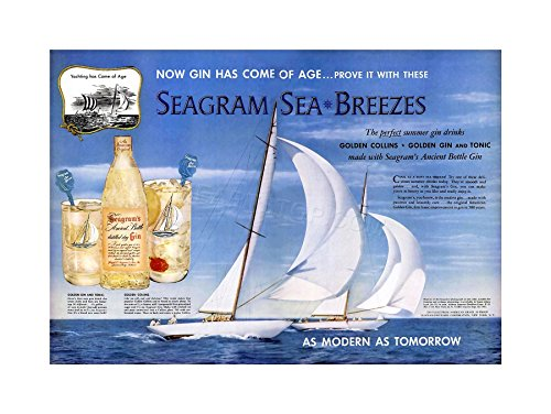 ad-drink-alcohol-gin-seagram-yacht-ocean-sail-framed-print-f12x2207