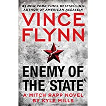 Enemy of the State (Mitch Rapp Novel)