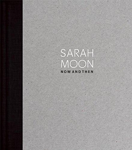 Sarah Moon par Magali Jauffret