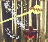 Boadas Cocktail Music Cd