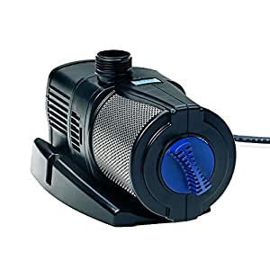 Oase - aquarius universal 6000 - Pompe pour jet d'eau et fontaine 110w câble 10m Ex Neptun 6000