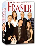 Frasier: Complete Fifth Season [Import USA Zone 1]