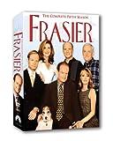 Frasier: Complete Fifth Season (4pc) (Full) [DVD] [1994] [Region 1] [US Import] [NTSC]