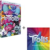 Pack Les Trolls: DVD + CD
