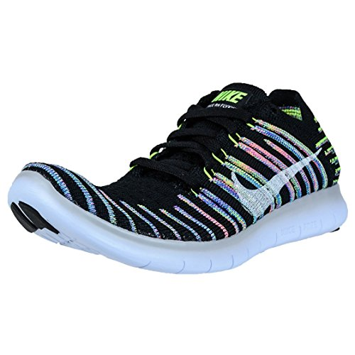Nike Damen 831070-003 Trail Runnins Sneakers Schwarz