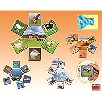 Akros 20562 Animals Live Association