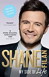 My Side of Life: The Autobiography by Shane Filan (2015-05-01)