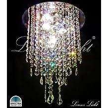 Amazon.es: lamparas de swarovski - Envío internacional elegible