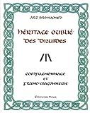 Héritage oublié des druides - Compagnonnage et franc-maçonnerie