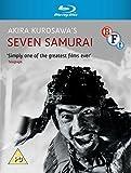 Seven Samurai (Blu-ray Edition) kostenlos online stream