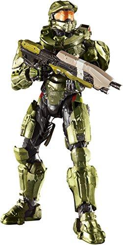 (Halo Figur, 15cm (Mattel) Master Chief)