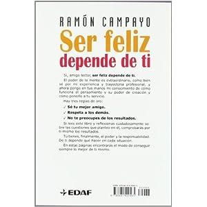 Ser Feliz Depende De Ti (Psicología y Autoayuda)