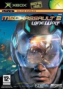 Mech Assault 2 - Lone Wolf