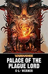 Palace of the Plague Lord (Warhammer)