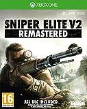 Sniper Elite 2 Remastered Xbox One