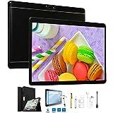 Tablette Tactile 10 Pouces Pas Cher 4G Dual SIM/WiFi 32GB ROM 2GB RAM(Netflix et...