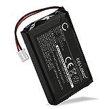 Cellonic® Batterie Premium pour Sony PS4 Dualshock 4, Playstation 4 Manette (ne Pas PS4 Pro/Slim V2 Manette) (1300mAh) LIP1522 Batterie de Recharge, Accu Remplacement