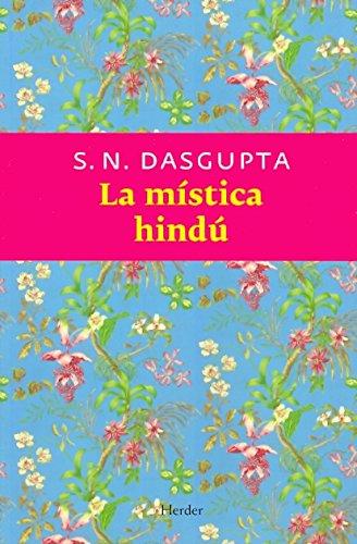 La mística hindú por Surendranath Dasgupta