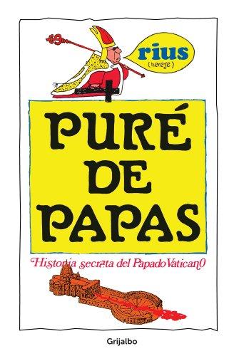 Pure de papas (Colección Rius) por Rius