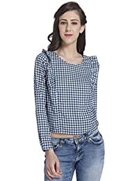 ONLY Women's Body Blouse Top