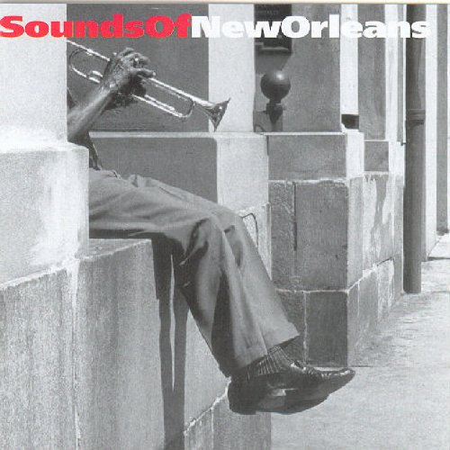 Sounds Of New Orleans 1