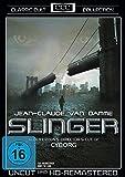 Slinger - Albert Pyun's Director's Cut of Cyborg (Classic Cult Edition)