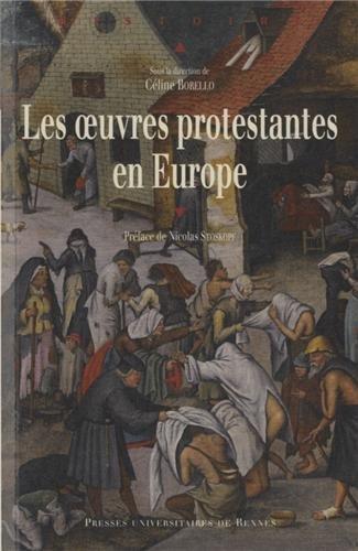Les oeuvres protestantes en Europe