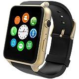 GT88Bluetooth Smart Watch 3,9cm mtk2502C NFC Sports Activity Tracker Herzfrequenz Monitor Armbanduhr