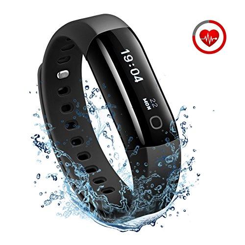 Mpow Fitness Tracker IP68