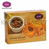 #7: Karachi Bakery Almond Biscuits, 400g