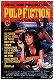 Pulp Fiction - Cover - Maxi Poster - 61cm x 91.5cm