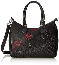 Acheter Desigual 19WAXPX2, sac bandoulière femme 15.5x25.4x32 cm... en ligne