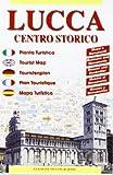 Lucca centro storico