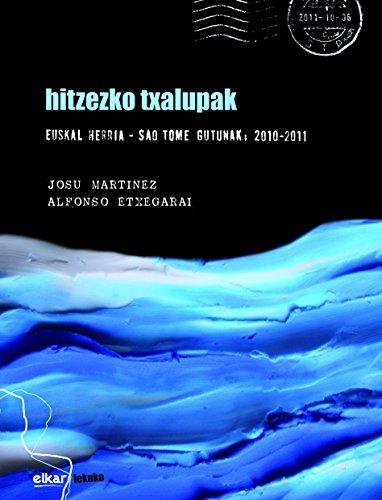 Descarga gratuita de libros electrónicos para Android Hitzezko txalupak (Lekuko) PDF DJVU